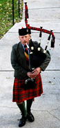 bagpiper baltimore maryland